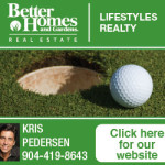 Better Homes and Gardens Real Estate display ad