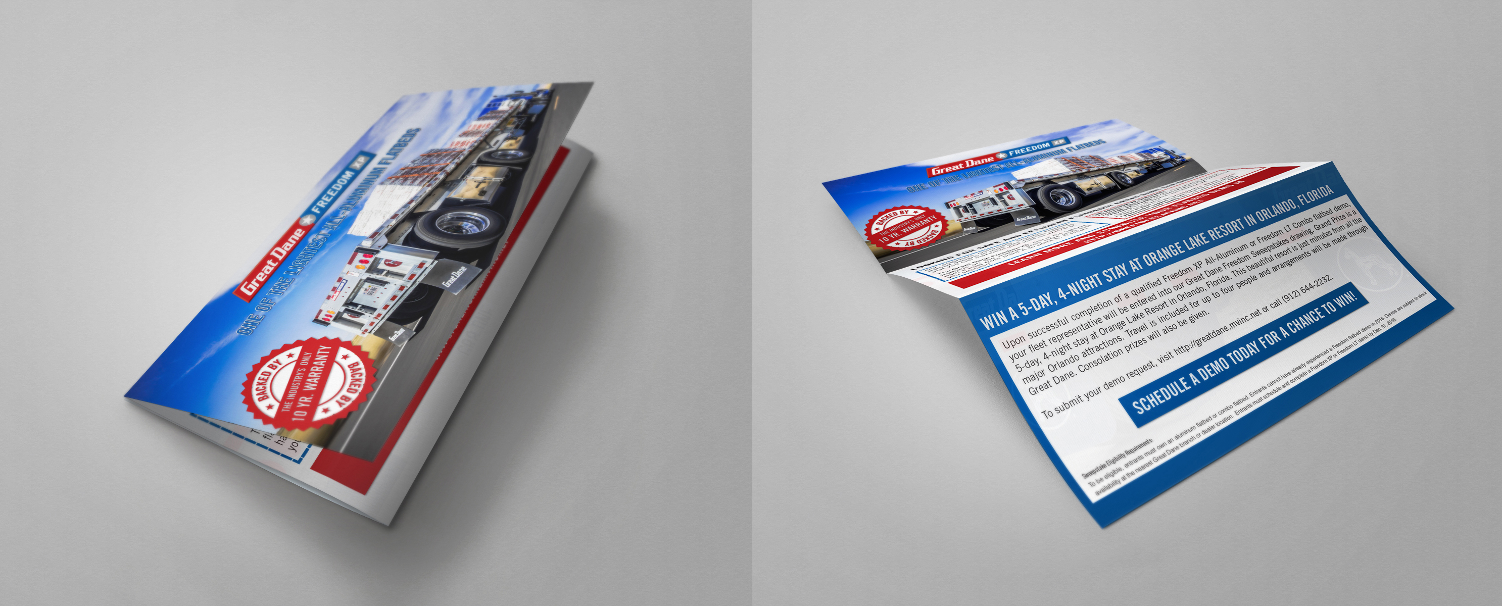 """Print design needs to """"shock and awe"""" the intended audience to keep up with an ever evolving digital environment"""
